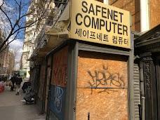 Safenet Computers Inc new-york-city USA