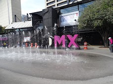 Insurgentes mexico-city MX
