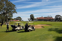 Mount Osmond Golf Club, Glen Osmond, Australia