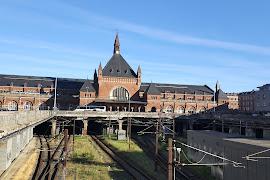 Станция  København H