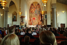 Stora Kyrkan, Ostersund, Sweden