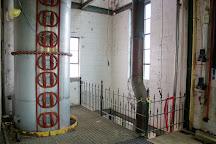 O.Z. Tyler Distillery, Owensboro, United States