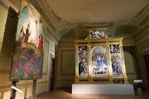 Museo di Villa Colloredo Mels, Recanati, Italy