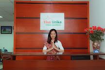 Thai Unika, Bangkok, Thailand