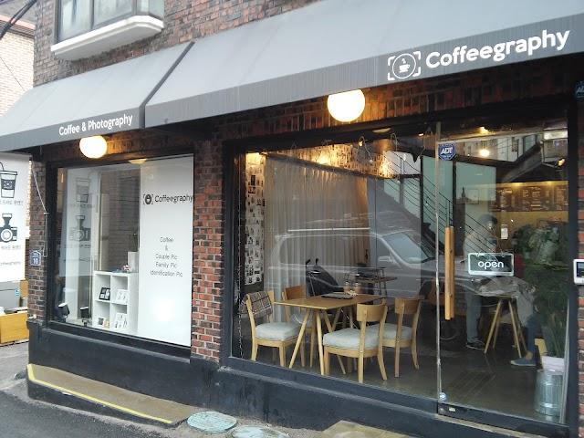 Coffeegraphy