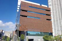 ABC Hall, Osaka, Japan