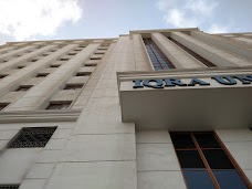Iqra University EDC-Tower karachi