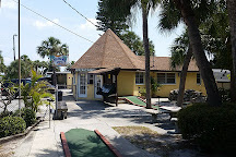 Polynesian Putter, St. Pete Beach, United States