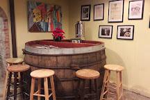 Val Verde Winery, Del Rio, United States