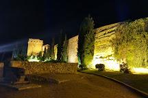 Passeig Arqueològic, Tarragona, Spain