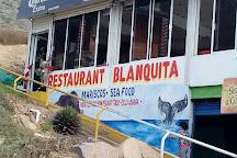 La Bufadora, Ensenada, Mexico