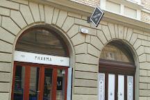 Bar Pharma, Budapest, Hungary