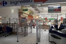 Centro Commerciale Tor Vergata, Rome, Italy