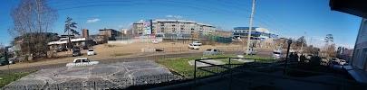 Управление пенсионного фонда РФ в г. Улан-Удэ, улица Жердева, дом 2А на фото Улан-Удэ