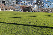 Millennium Park, Chicago, United States
