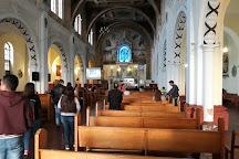 Iglesia de Egipto, Bogota, Colombia