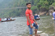 Jaflong, Sylhet City, Bangladesh