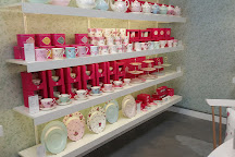 World of Wedgwood, Barlaston, United Kingdom