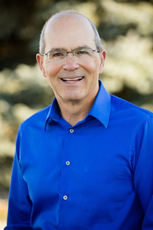 Dr. Jim Deschene Berthoud Dental Care