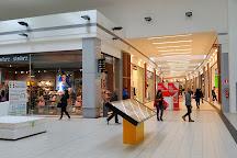 Area 12 Shopping Center, Turin, Italy