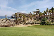 Cabo del Sol Golf, Cabo San Lucas, Mexico