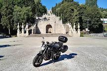 Santuario Nossa Senhora dos Remedios, Lamego, Portugal