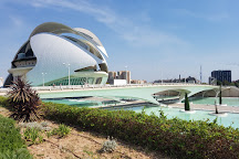 Maca Contemporary Art Museum of Alicante, Alicante, Spain