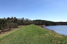 Glen Hill County Park, Glenwood City, United States