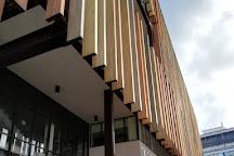Banco de la Republica, San Andres Island, Colombia
