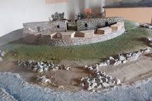 Fortress of Santa Teresa, Rocha, Uruguay