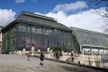 Grande Galerie de l'Evolution, Paris, France