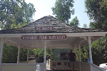 D.C. Booth Historic National Fish Hatchery, Spearfish, United States
