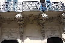 Maison de Serge Gainsbourg, Paris, France