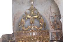 Monastery of Agios Antonios, Marpissa, Greece