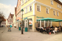 Kriegerbrunnen, Nordlingen, Germany