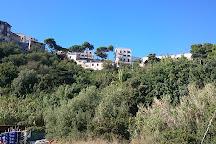 Lido Baia Azzurra, Sperlonga, Italy