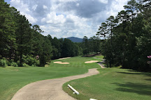 Cortez Golf Course, Hot Springs Village, United States