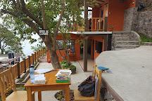 Santa Cruz Spanish School, Santa Cruz La Laguna, Guatemala