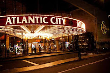Atlantic City, Lima, Peru