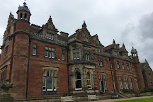 Keele Hall, Keele, United Kingdom