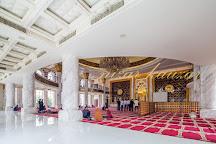Masjid Agung Trans Studio Bandung, Bandung, Indonesia