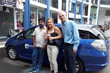Sri Lankan Personal Drivers, Colombo, Sri Lanka