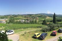 Vinoteka Brda, Dobrovo, Slovenia