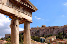 Athens Walks Tour Company, Athens, Greece