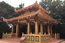 Big Buddha, Pattaya, Thailand