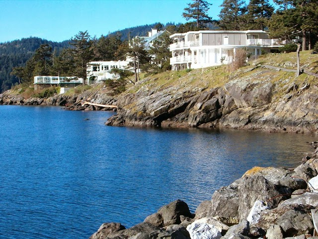 Orcas Island Chamber of Commerce Visitors Center
