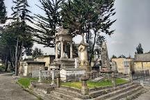 Cementerio Central, Bogota, Colombia