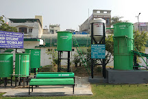 Sulabh International Museum of Toilets, New Delhi, India