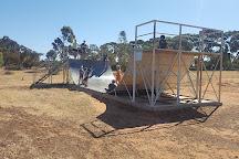 Water Tower Lookout, Port Augusta, Australia