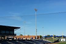 SCHARBAUER SPORTS COMPLEX Grande Comunications Stadium, Midland, United States